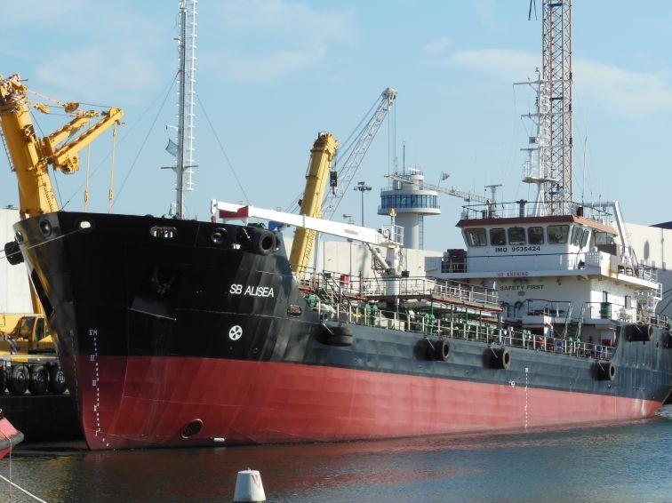 Garolla | Shipping since 1870 - Sardabunkers